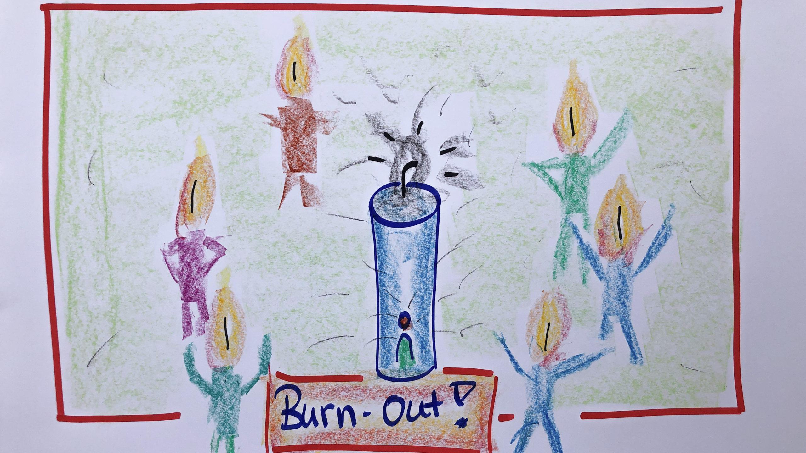 Burnout - FISCHERs Wissensraum